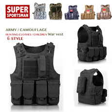 Vest, tacticalvest, mollevest, Army