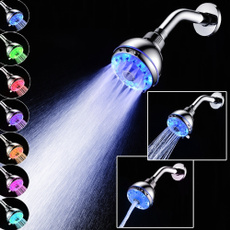 Home & Kitchen, Bathing, Bathroom Accessories, led
