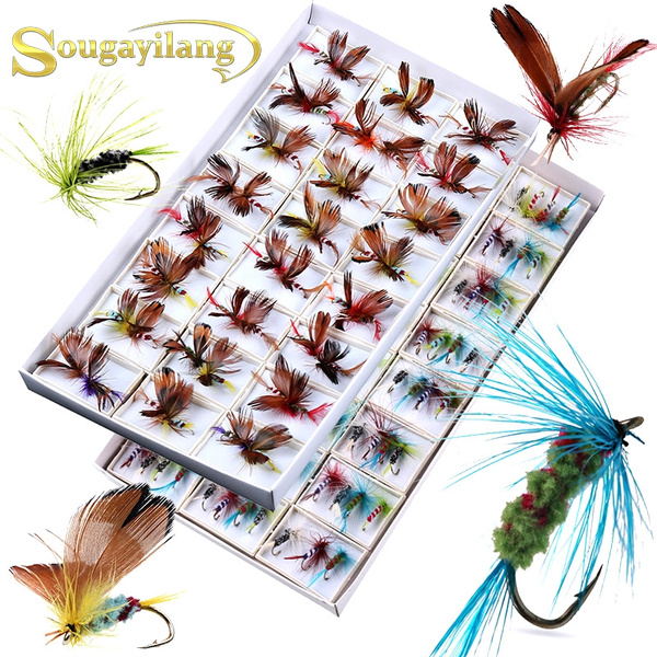butterfly, flyfishingbait, flyfishinghook, Fishing Lure