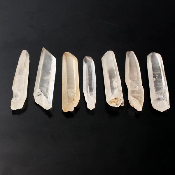 quartz, Minerals, Gifts, octahedron