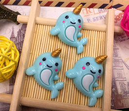 Craft Supplies, Blues, whale, Scrapbooking