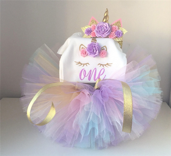 birthdaypartydre, tulletutudre, unicorndre, chiffon