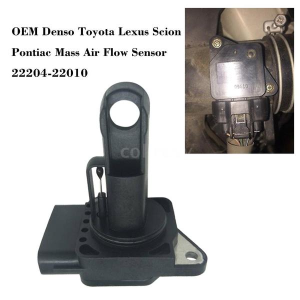 Online Automotive OLAMAFS313-OE Air Flow Meter