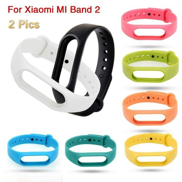 siliconebandwatche, xiaomimiband, Wristbands, Bracelet