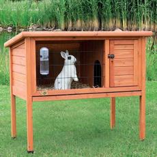 Outdoor, rabbit, habitat, Waterproof