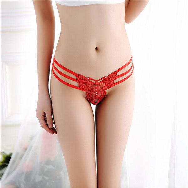 butterfly, Underwear, Panties, Lace