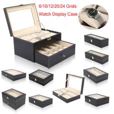 Storage Box, case, Home Decor, leather
