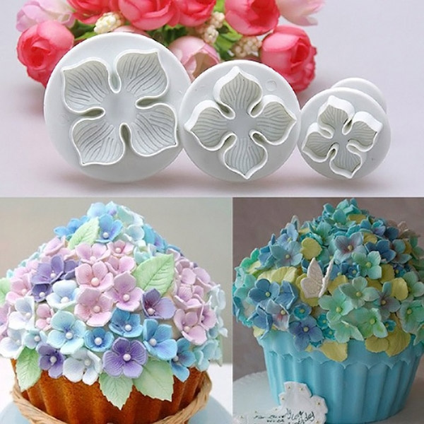 Bakeware, sugarcraftcakedecor, caketool, Flowers