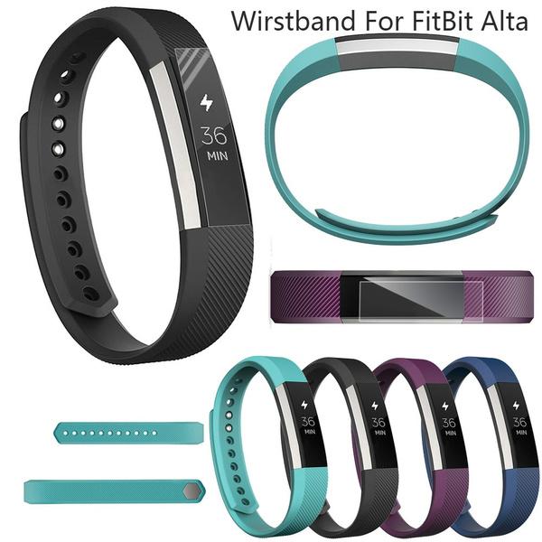 fitbitalta, wristbandforfitbitalta, Jewelry, Fitness