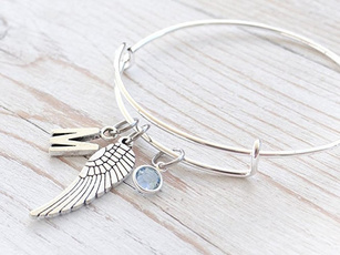 Gifts For Her, Love, Jewelry, Angel