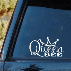 Car Sticker, art, Family, cute