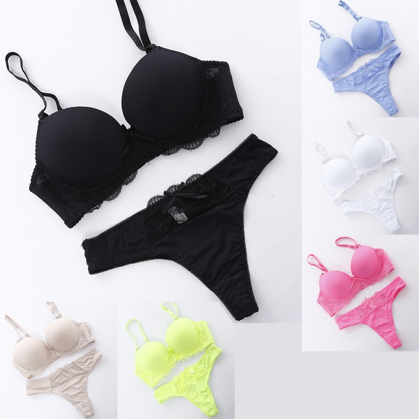underwearset, Underwear, Plus Size, Lace