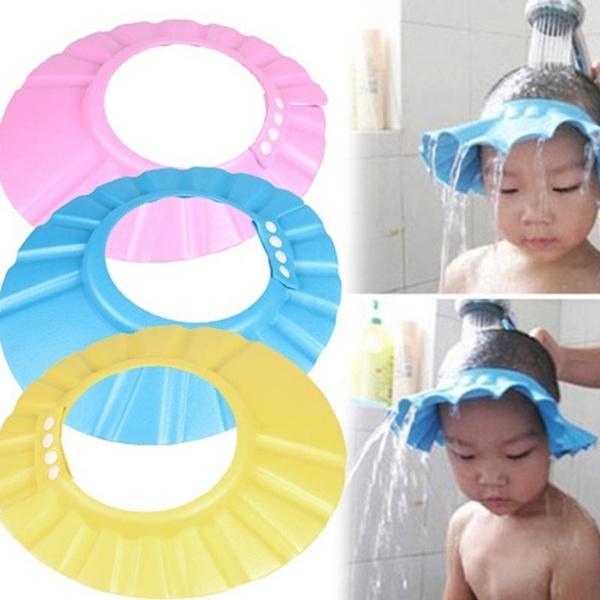 Shower, Fashion, shield, Cap