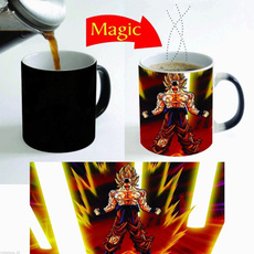 gokucoffeemug, Ceramic, travelmug, Tea