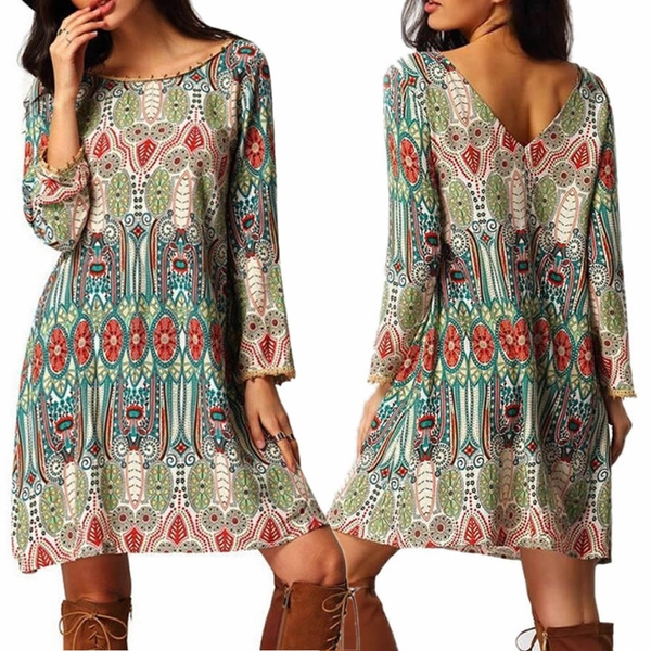 Mini, tunic, Lace, Sleeve