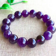Beaded Bracelets, crystalhealing, luckstone, Jewelry