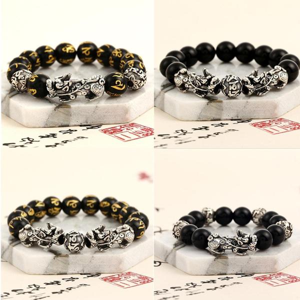 Beaded Bracelets, Fashion, Jewelry, Bracelet Charm