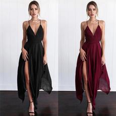 bohemia, Summer, Cocktail, sundress