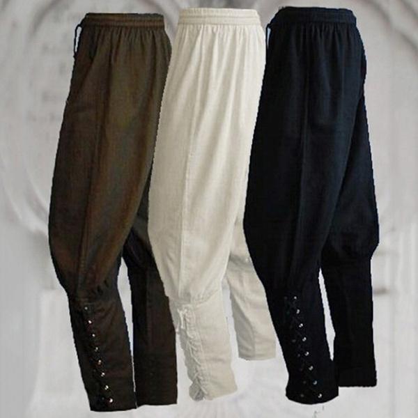 trousers, renaissancepant, Bottom, pants