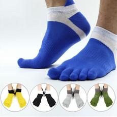 Cotton Socks, toesock, Socks, Men's Fashion