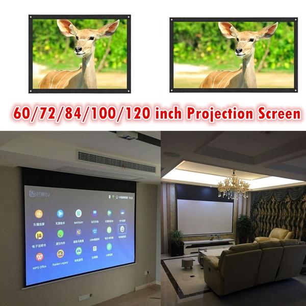 projector, Office, manualpulldown, Consumer Electronics