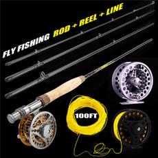 flyfishing, flyfishingpole, Fishing Tackle, sportsandrecreation