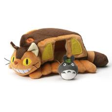 My neighbor totoro, Toy, Plush, Totoro