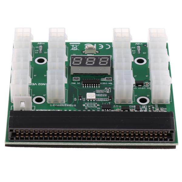 6pinbreakoutboard, breakoutadapterboard, psubreakoutboardadapter, Hp