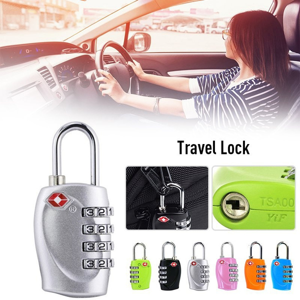 Mini, suitcaselock, luggagelock, Luggage