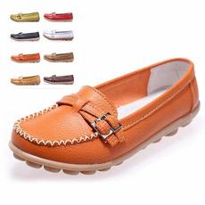 casual shoes, softshoe, Flats, Breathable