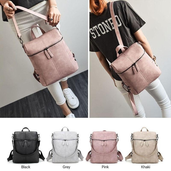 travel backpack, School, Backpacks, ladies backpack