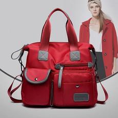 women bags, Shoulder Bags, highcapacity, Waterproof