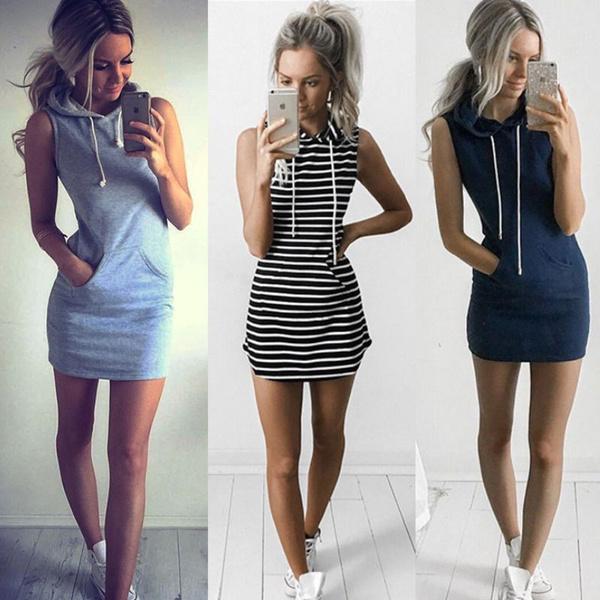 Mini, Fashion, Cocktail, Summer