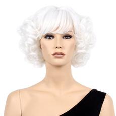 wig, synthetic wig, Dress, lolitawiganimewig