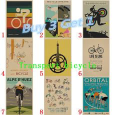 decoration, Bicycle, Sports & Outdoors, Space