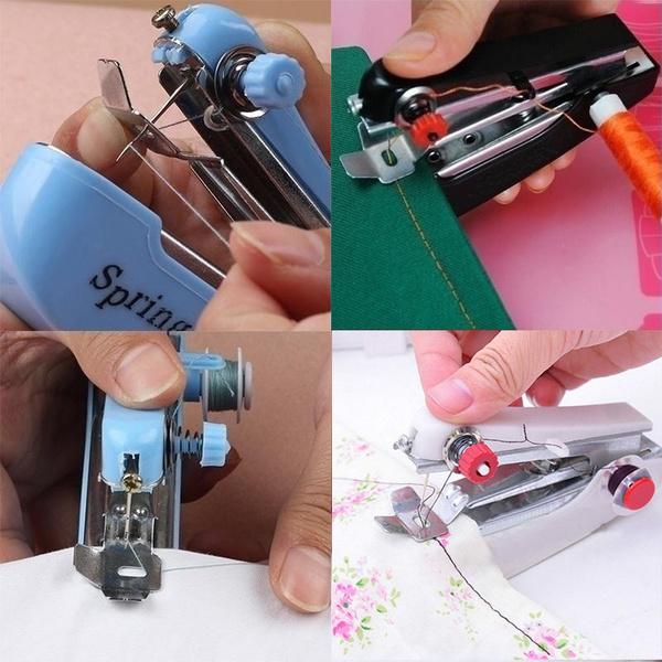 Mini, repairclothe, trousers, portable