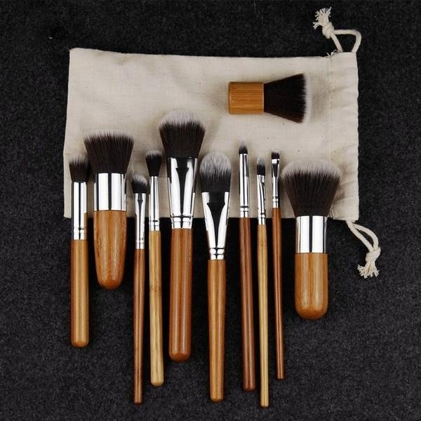 cute, Cosmetic Brush, Fashion, Beauty
