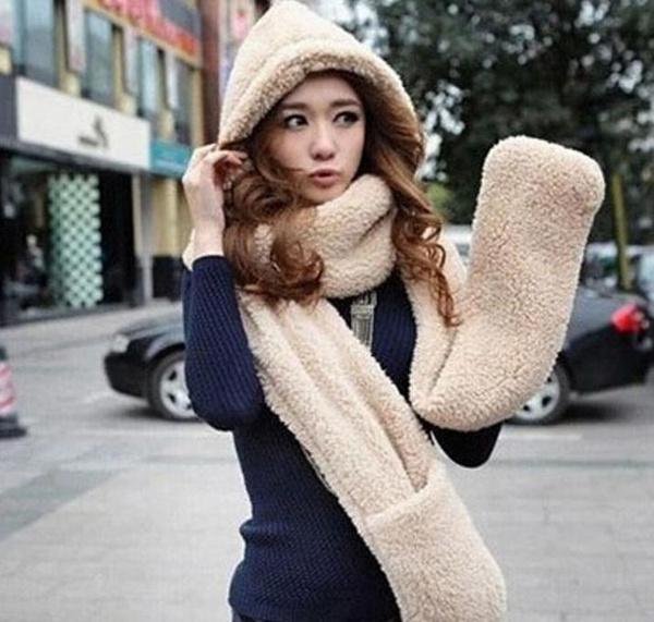 Fashion, velvet, Winter, fauxlamb
