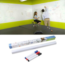 dryeraseboard, Stickers, whiteboard, chalk
