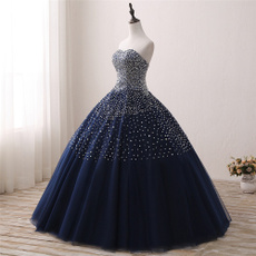 gowns, Ball, Lace, quinceaneradre
