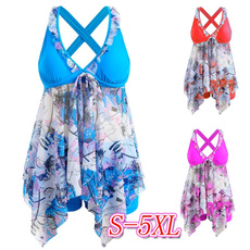 Plus Size, Womens Swimsuit, backlessswimsuit, sexy swimsuit