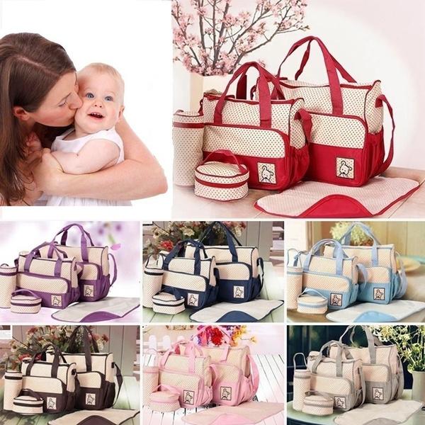 travel backpack, babydiapernappybag, mummymaternitybag, Storage
