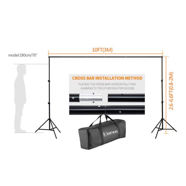 stagebackdrop, studiobackground, photobackdrop, Kit