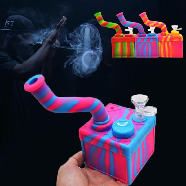 Box, Colorful, tobacco, smokingtool
