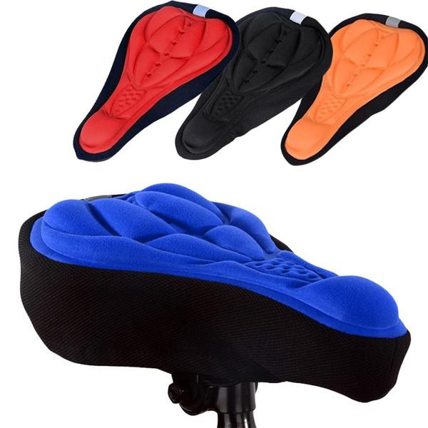 Mountain, exercisebikeseatcover, mountainbicycleseatcover, Sports & Outdoors