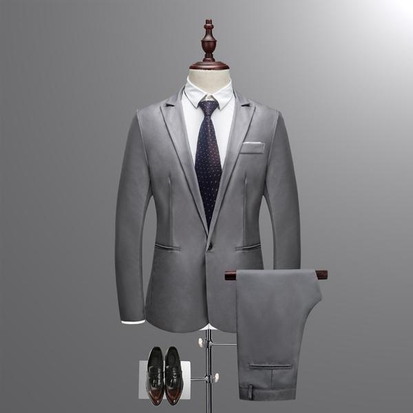 businesssuit, Fashion, pants, slim