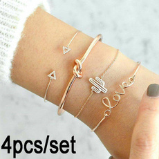 Beautiful, Love, Arrow, gold