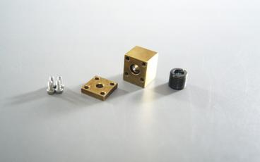 Brass, host, Laser, diy