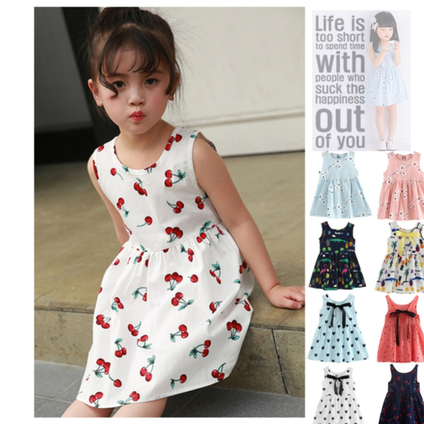 Women's Fashion, Summer, girls dress, Necks