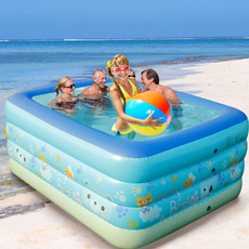 piscine, Outdoor, Home & Living, gamepool